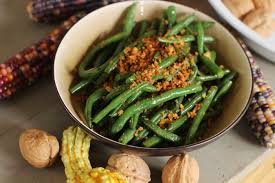 green bean thanksgiving recipes 13 veggie side dish recipes to complete your thanksgiving menu