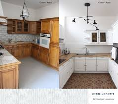 relooking cuisine avant apr鑚 16 best before after stagings images on barcelona