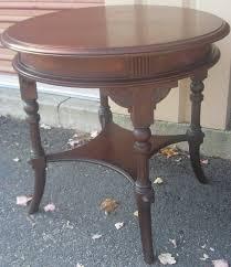 Round Table Kerman November 13 2007 Auction