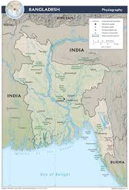 Michigan Map With Cities by Bangladesh Map Blank Political Bangladesh Map With Cities