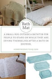 Small Bath Mats And Rugs Best Bath Mats U0026 Rugs 2017 Buyers Guide U0026 Reviews