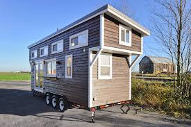 what madisons tiny house community for the homeless looks like