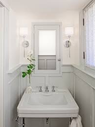 bathroom with wainscoting ideas gray wainscoting design ideas