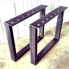 antique metal table legs industrial desk legs old industrial industrial style metal table