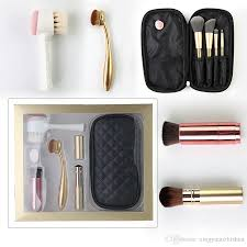 energy brand professional make up makeup brushes set cosmetic kit
