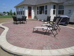 Stone Patio Design Ideas by Brick Paver Patio Design Ideas Best Design Ideas U2013 Browse