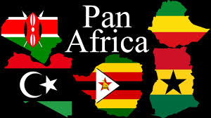 Afican Flag Origin Of The Pan African Flag Youtube