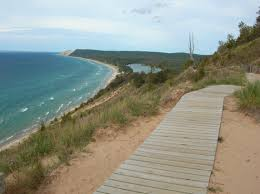 most beautiful places in the usa sleeping bear dunes u2013 colmel u0027s blog