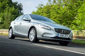 volvo hatchback 2016 new volvo v40 2016 review auto express