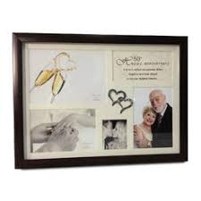50th anniversary photo album 50th wedding anniversary photo album