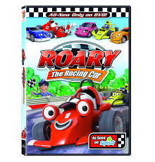 mail carrier roary racing car dvd review u0026 giveaway