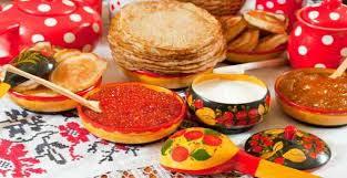 les produits laitiers dans la cuisine russe yoplait