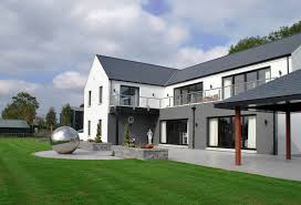 dunadry house by architects slemish design studio ballymena county