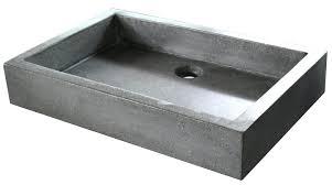 evier cuisine gris intérieur de la maison evier cuisine gris lavabo r tro castorama