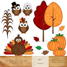 happy thanksgiving turkey clipart png clipartpig