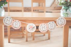 personalised wedding backdrop uk glorious wedding bunting ideas to decorate your day whimsical
