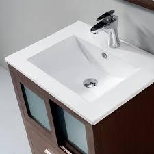 24 Inch Vanity With Sink 24 Inch Bathroom Vanity With Top Bathroom Decoration
