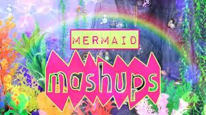 mash ups mermaids how to make diy mermaid tail mermaid
