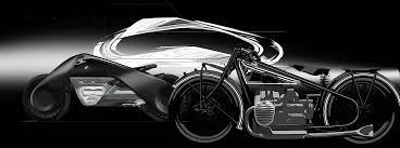 bmw bike concept bmw motorrad previews future bike through vision next 100 concept