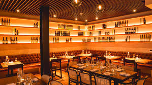 Private Dining Rooms Seattle by Seattle Restaurants Kimpton Palladian Hotel