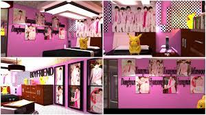 chiaki u0027s creative mind every fangirl dream room