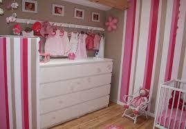 chambre pour bébé fille idee de deco pour chambre collection et chambre bébé fille