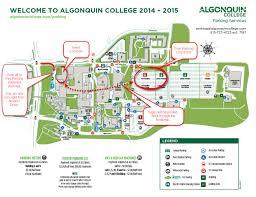 Algonquin Map Hair Donation Ottawa Events Hair Donation Ottawa
