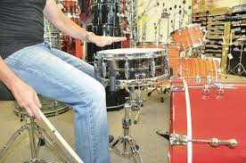 Comfortable Drum Throne Back To Basics How To Set Up Your Drums U2013 Drum Magazine