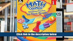 free download math games skill based practice for first grade