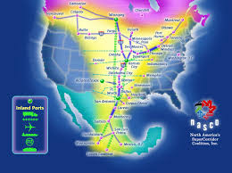 mexico toll road map the superhighway facts