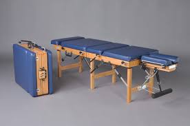best portable chiropractic table portable chiropractic tables thuli tables