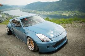 slammed nissan 350z worthersee 2017 u2013 best cars from modified car event