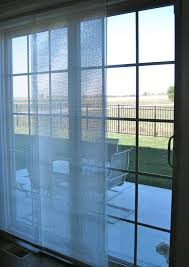 Panel Track Blinds For Sliding Glass Doors Seductive Panel Track Blinds Cool Panel Design Panel Track Blinds