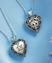 locket for ashes 49 best images on words dads and lockets