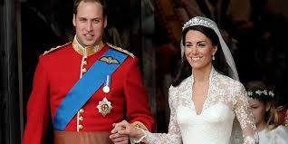 Princess Of England The Royal Family 11 Ways William And Kate Have Broken Royal Protocol