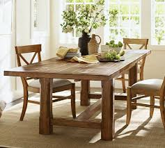 Pottery Barn Dining Room Tables 39 Best Sitting Pretty Images On Pinterest Kitchen Tables