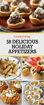 60 delicious appetizers your guests will bookmarks
