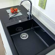 granite composite sink vs stainless steel composite sink cleaner black granite sink kitchen drop in composite