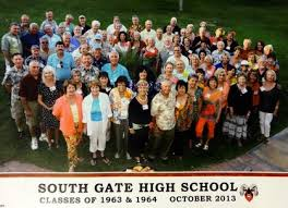 high school class history south gate high school class of 1963 south gate ca