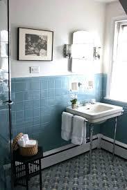 blue bathroom decorating ideas blue bathroom tile ideas inspirational aquatic blue bathroom wall