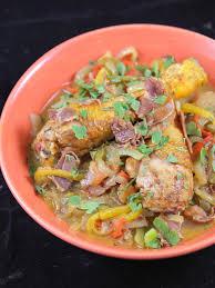 recette cuisine wok sauté de poulet basquaise au wok recette le wok sauté de