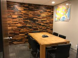reclaimed wood wall panels considerations design ideas