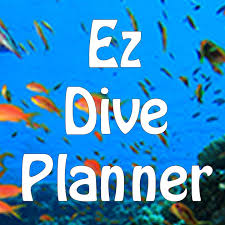 Padi Dive Tables by Ez Dive Planner On The App Store
