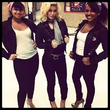 decades day ideas for girls decades day halloween costumes