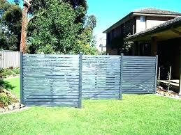 Backyard Privacy Ideas Cheap Outdoor Patio Privacy Screen Backyard Privacy Ideas Backyard