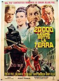 poster il ladro di bagdad 1961 steve reeves is karim version