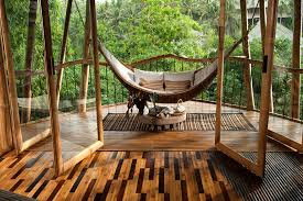 Biggest Chair In The World This Is The Amazing Bamboo House Located In Bali