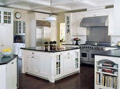 702 Hollywood The Fashionable Kitchen by White Stained Kitchen Cabinets Kitchen Pinterest White Stain