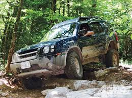 2004 Lifted Nissan Xterra - nissan hq wallpapers and pictures page 69