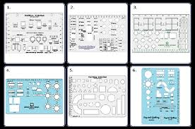 custom printed event planning templates